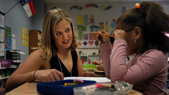 Online Graduate Certificate Will Prepare For Statewide Special Education Mandate