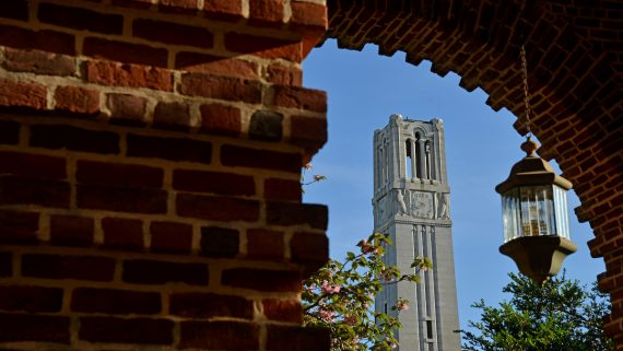 Alumna Knew NC State Online Master's Program Would Be Top-Notch