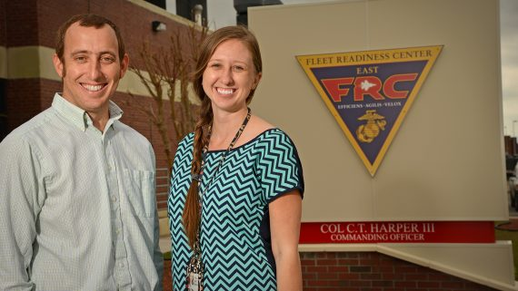 Havelock Engineering Program Instrumental to Alumni's Success