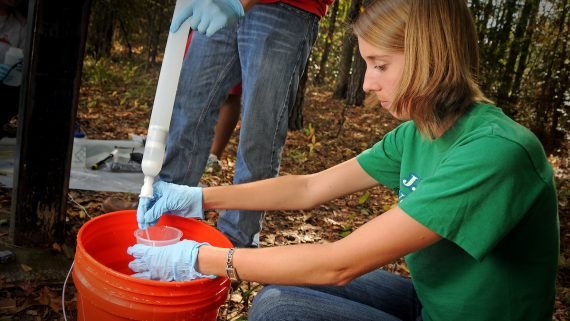 New Application Deadline for Environmental Assessment Online Programs