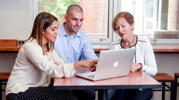 NC State Launches Online Master of Accounting (MAC) Program