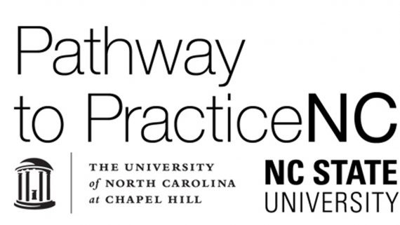 Pathway to Practice NC Accepting Applications for Elementary Education, Special Education Teacher Licensure Programs