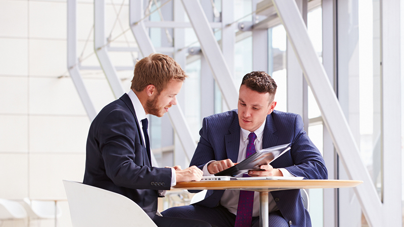 Browse Business Management and Operations Careers