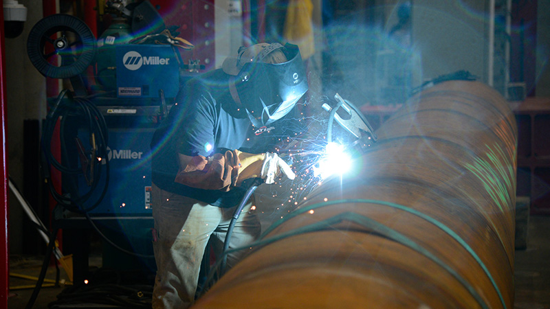Browse Manufacturing and Production Careers