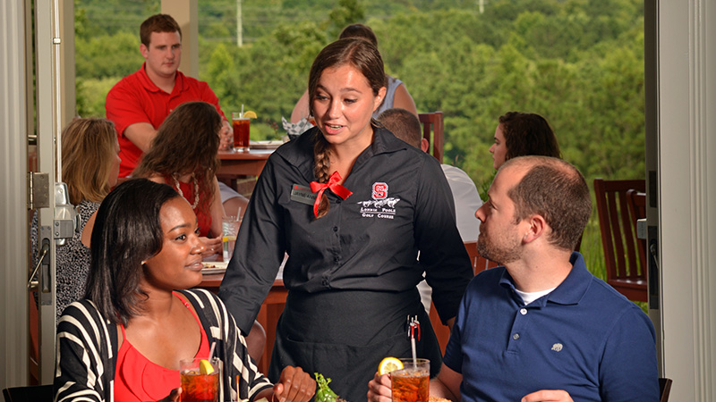 Browse Hospitality, Food, and Tourism Careers