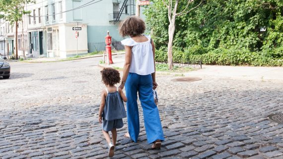 Building Strong Stepfamilies