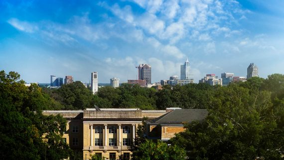 NCState Ranked Among Top 20 in 2021 U.S. News Online MBA Ranking