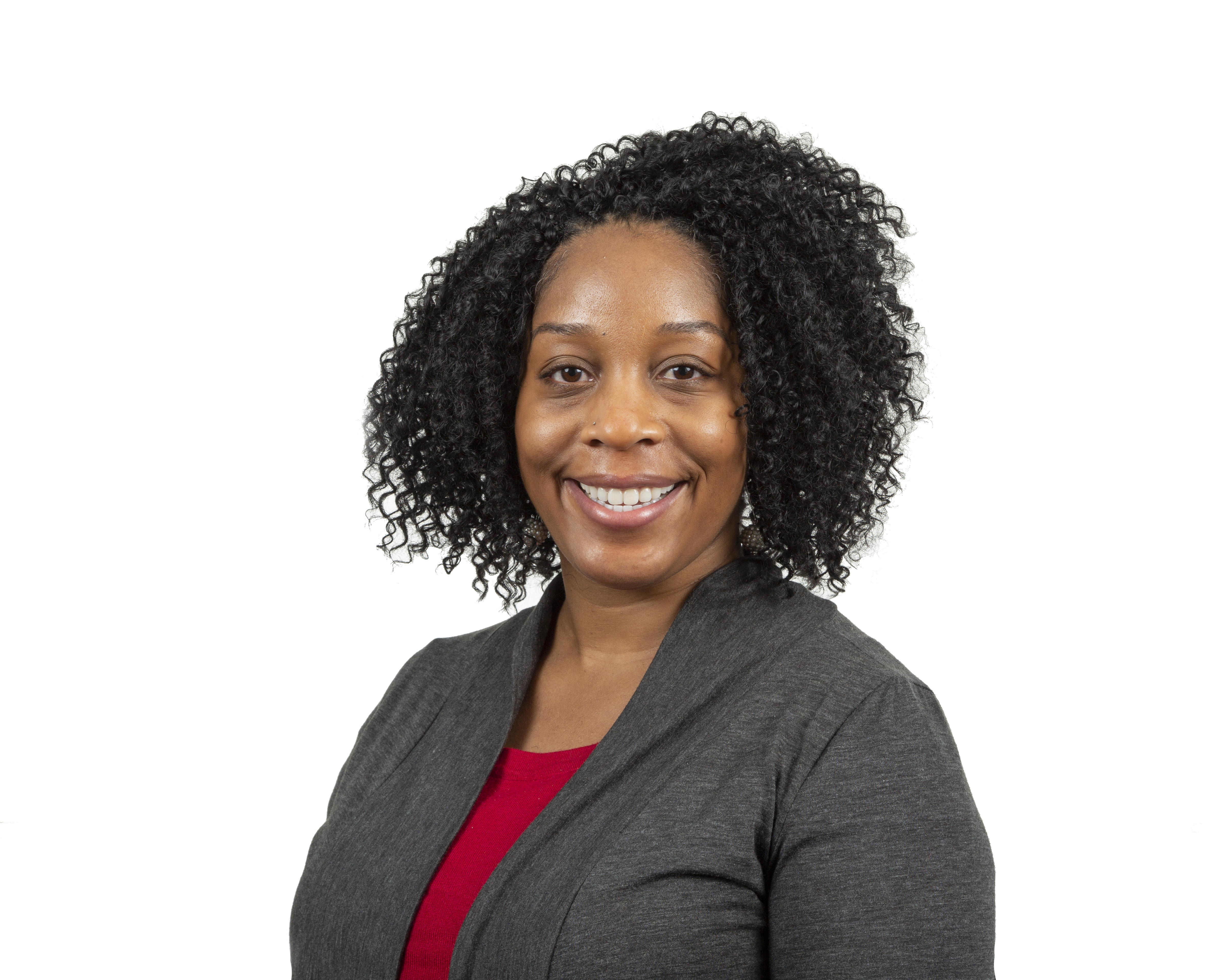 Dr. LaShica Waters