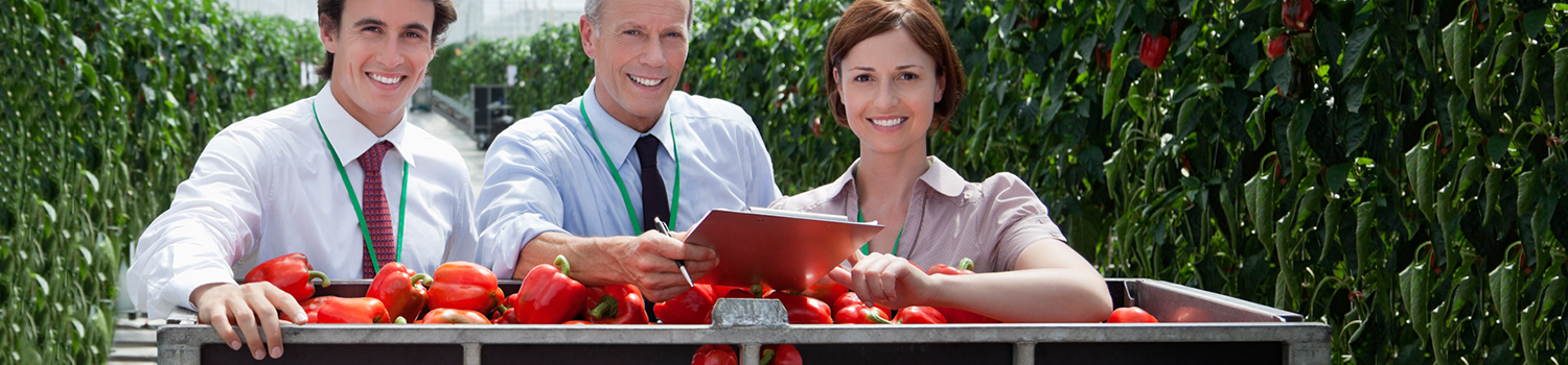 Agricultural Business Management - Online and Distance Education