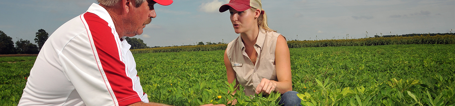 Agricultural Leadership - Online and Distance Education