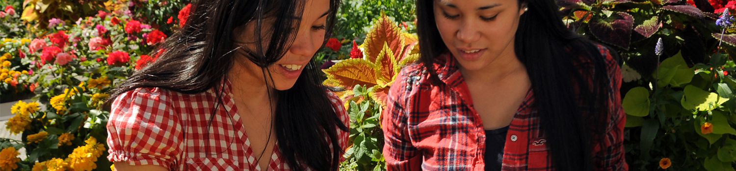 General Horticulture - Online and Distance Education