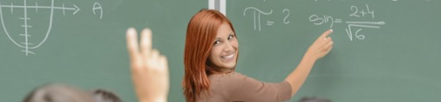 Mathematics - Secondary Education - Online and Distance Education