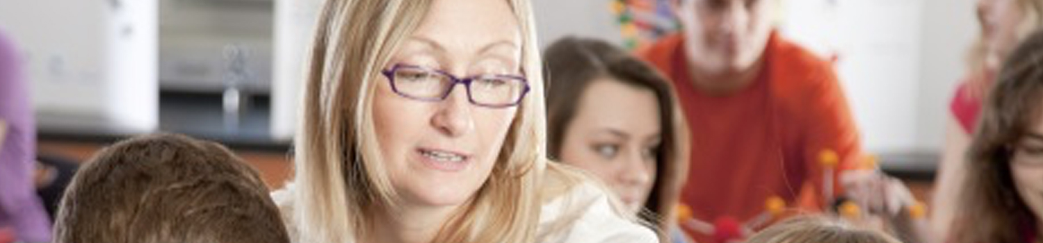 Science - Secondary Education - Online and Distance Education