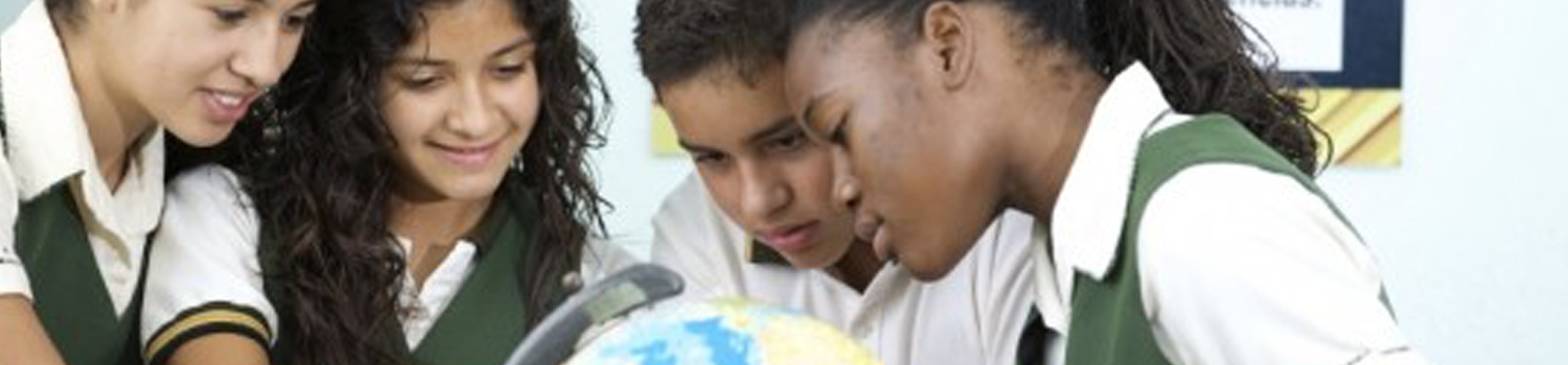 Social Studies - Middle Grades - Online and Distance Education