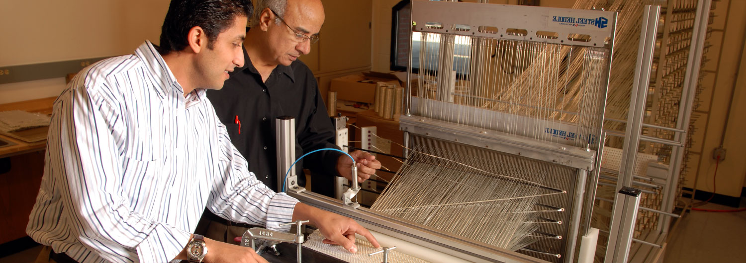 Textiles - Online and Distance Education