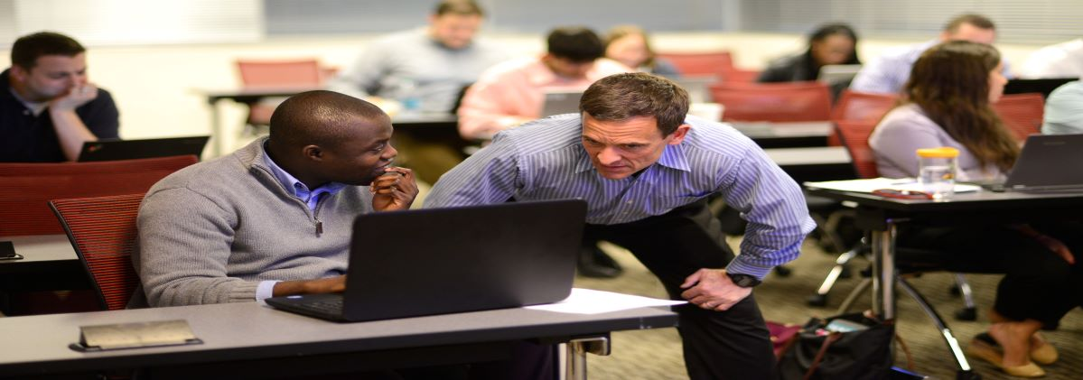 Business Analytics - Online and Distance Education