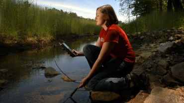 Environmental Assessment - Online Program