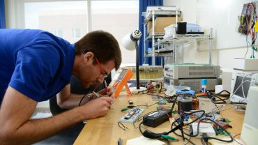 Mechatronics Engineering - Asheville